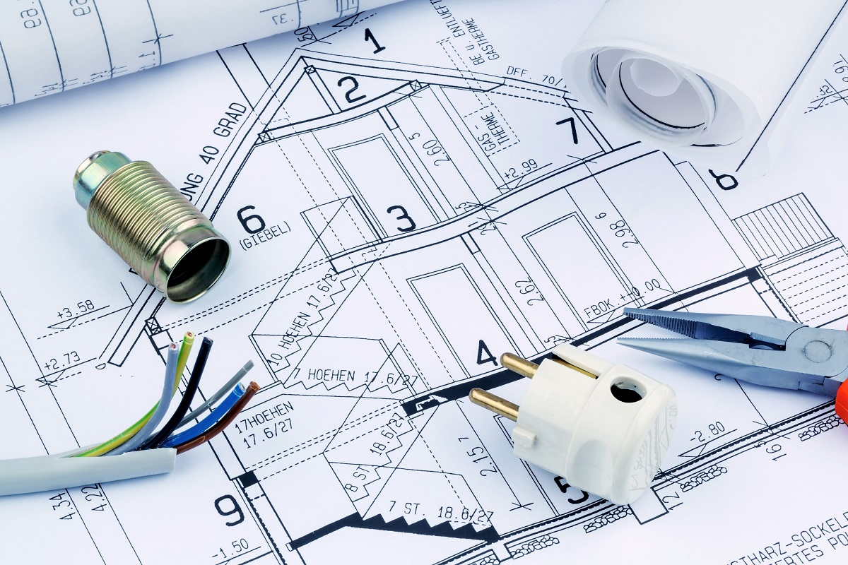 Cobb Az Home Residential Electrical Service Diagram Electrician
